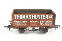 Bachmann 37-2009K 7 Plank Wagon Thomas Hunter